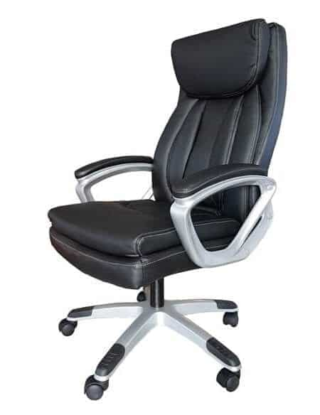 כסא מנהלים דגם Wild