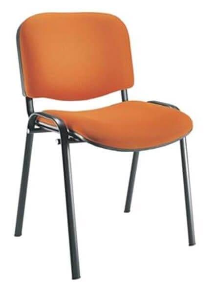 כסא דגם דיאנה מרופד