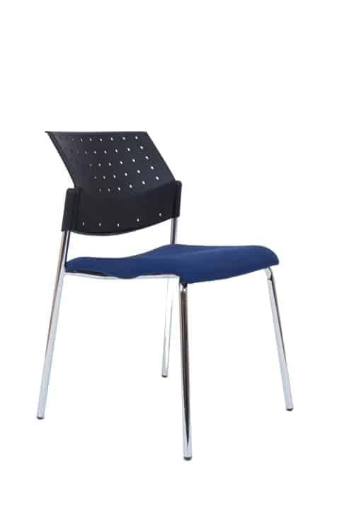 כסא אורח מדגם מיאמי בד