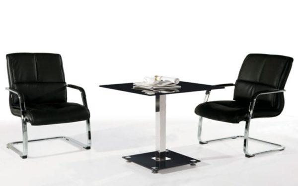 שולחן ישיבות ריבועי דגם M